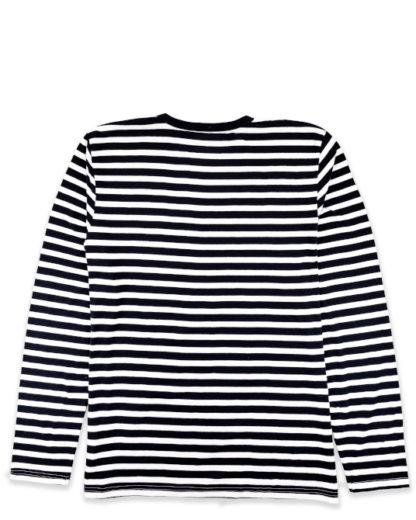All Stripes Hinten